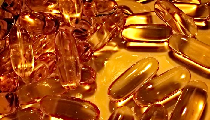 Special Ingredient Saturday – Vitamin E