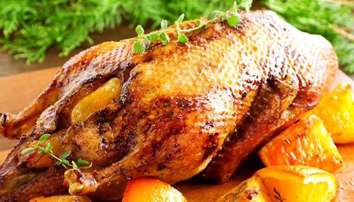 Special Ingredient Saturday – Duck