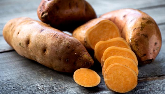 Special Ingredient Saturday – Sweet Potato