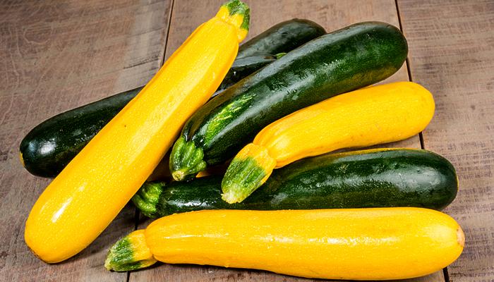 Special Ingredient Saturday – Yellow Squash & Zucchini