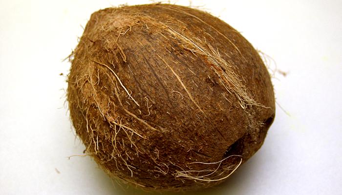 Special Ingredient Saturday – Coconut Oil