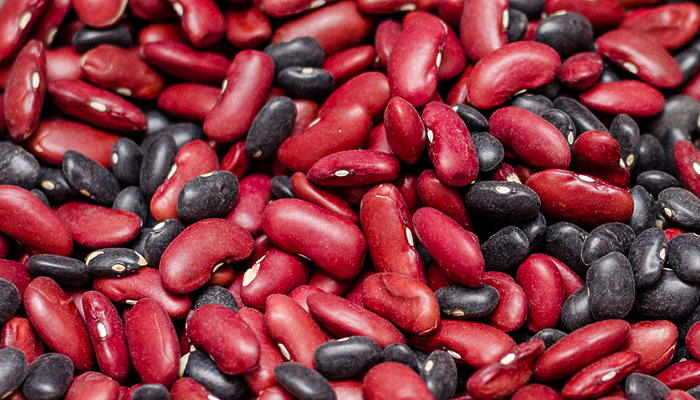 Special Ingredient Saturday – Black & Red Beans