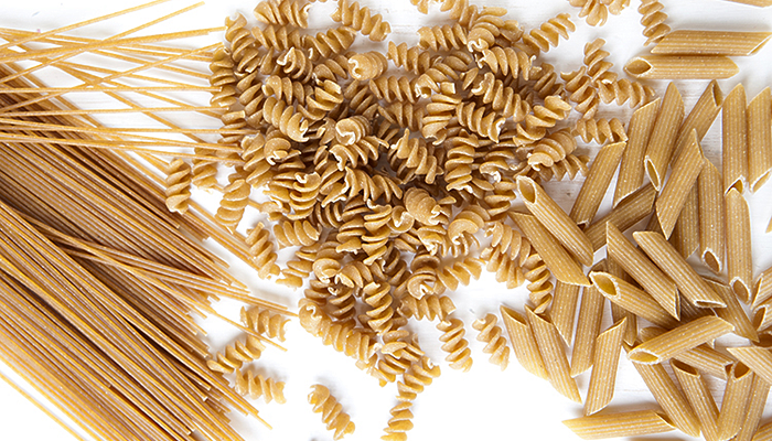 Special Ingredient Saturday – Whole Wheat Pasta