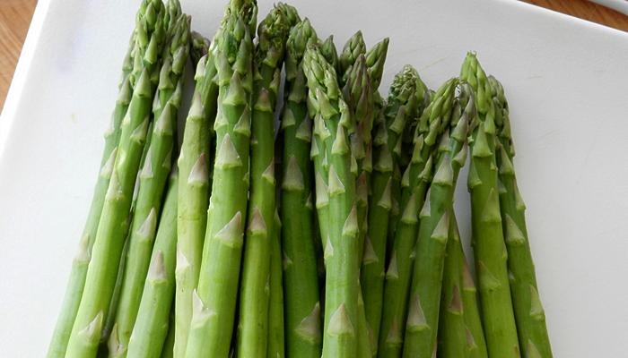 Special Ingredient Saturday – Asparagus