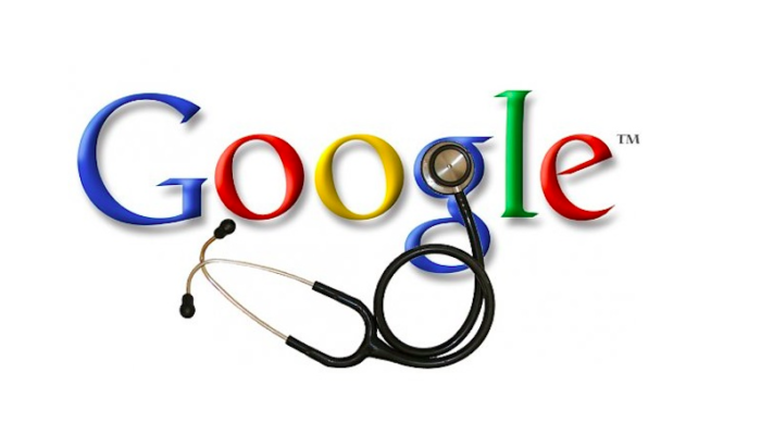 Dr. Google vs. You Know, Any Real Doctor