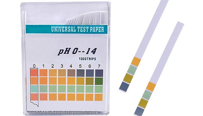 A Super Quick, Inexpensive Measure of Pet Health – Urine pH