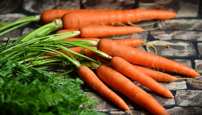 Special Ingredient Saturday – Carrots